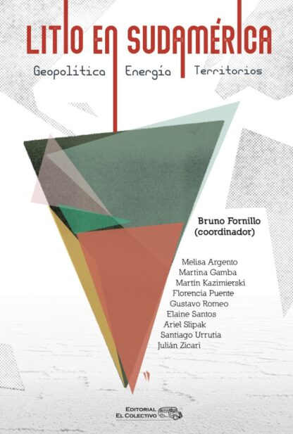 Litio en sudamerica - Fornillo
